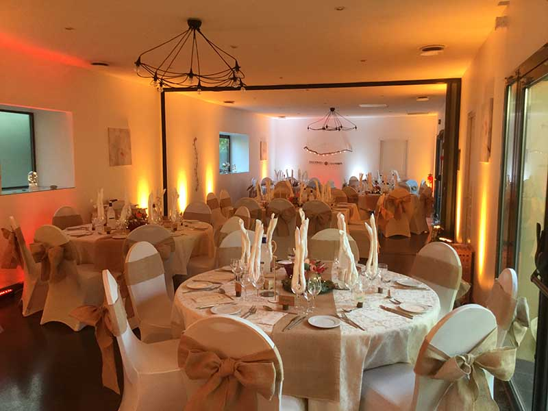 Fer A Cheval Banquets Receptions16