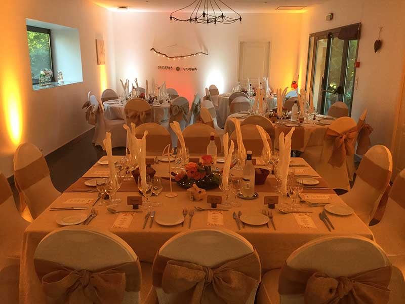 Fer A Cheval Banquets Receptions17
