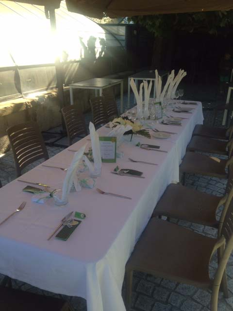 Fer A Cheval Receptions Banquets04